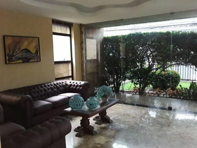 Apartamento 275m², 1 por andar, 3 suites, 3 vagas na Batista Campos - Foto 20