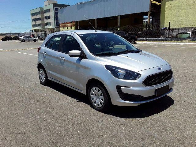 Ford KA SE 1.0 - Foto 8