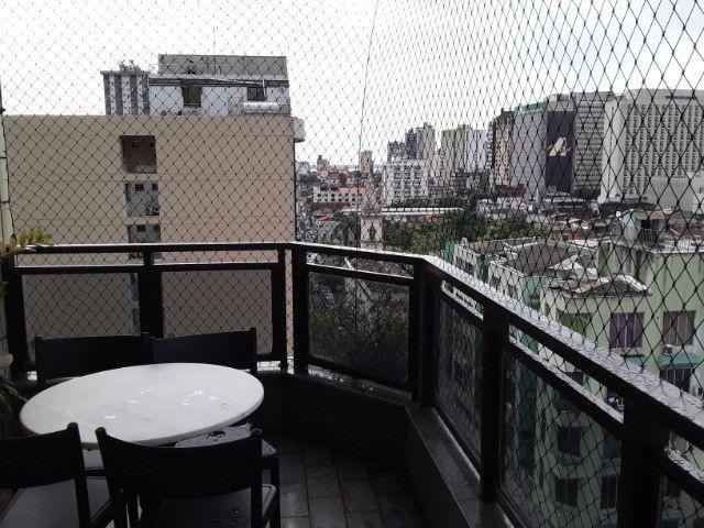Apartamento 275m², 1 por andar, 3 suites, 3 vagas na Batista Campos - Foto 12