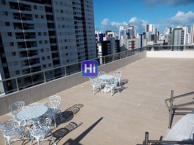 Apartamento para alugar no bairro Boa Viagem - Recife/PE - Foto 17