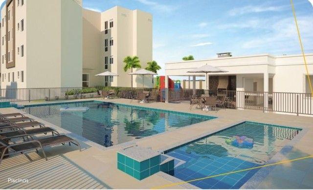 A - Apartamento prox ao Centro com 2 quartos   ITBI e Cartório Grátis - Foto 6