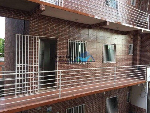 Alugo Apartamento perto do Supermercado atack na Max Teixeira. - Foto 3