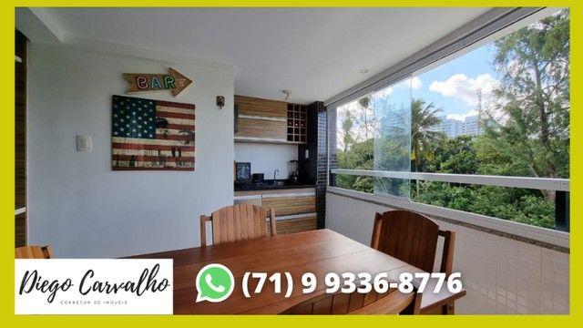 Apartamento em Patamares, 2 quartos e com suíte - Bosque Patamares (R3) - Foto 4