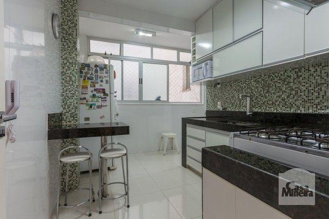 Apartamento à venda com 4 dormitórios em Vila paris, Belo horizonte cod:337611 - Foto 18