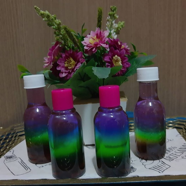 Álcool em gel 70% aromatizado - Foto 3