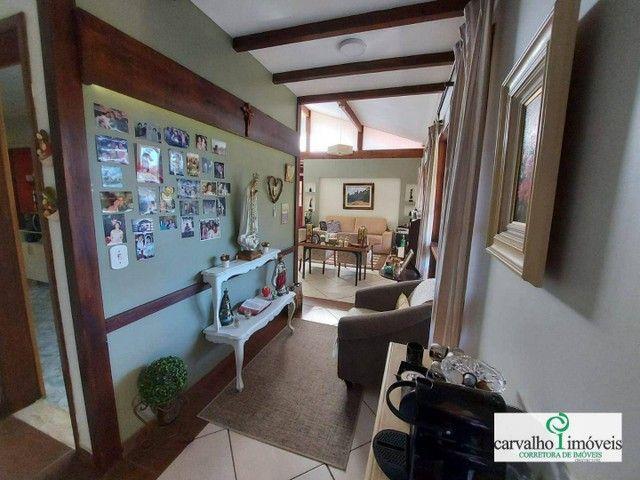 Casa com 4 dormitórios à venda, 250 m² por R$ 680.000,00 - Barra do Imbuí - Teresópolis/RJ - Foto 17