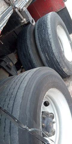 Ford Cargo 2428 Carroceria parcelamos - Foto 4