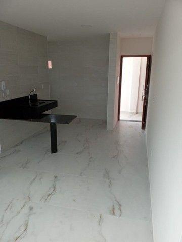 Apartamento no Bancários, 02 quartos com documentação inclusa - Foto 4