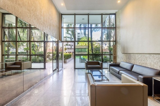 Apartamento com 4 quartos à venda, 172 m² por R$ 1.350.000 - Boa Viagem - Recife/PE - Foto 14