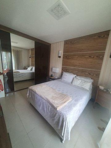Apartamento Duplex 3 quartos (1 suíte) - Moradas do Parque - Bairro Flores - Foto 14