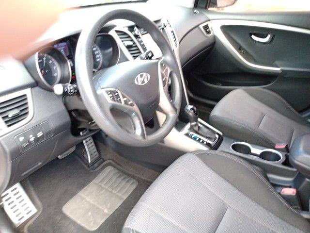 I30 1.8 automático 2015 - Foto 4