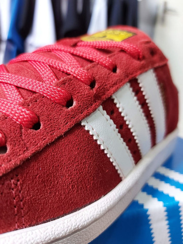 "Adidas Superstar ""Camurça"" - Foto 2"