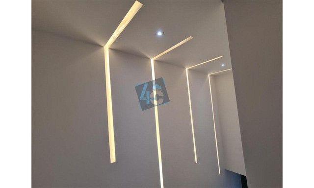 Casa Duplex com 3 dormitórios à venda, 94 m² por R$ 619.000 - Taperapuã - Porto Seguro/BA - Foto 19