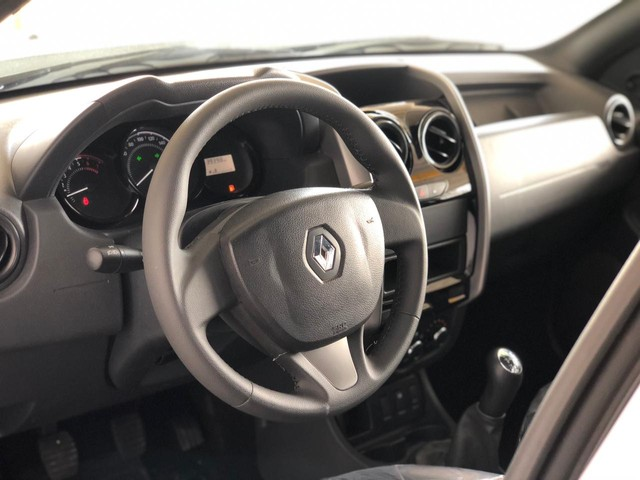 RENAULT DUSTER OROCH EXPRESSION 1.6 2020 - Foto 7