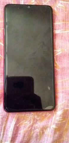 Samsung A20s na caixa e nota fiscal  - Foto 2