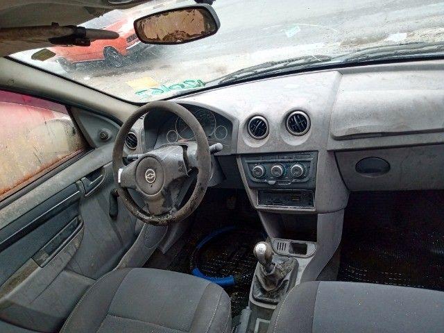 Gm Chevrolet Prisma 1.4 LT 2011 2012 Para Retirada de Peças - Foto 3