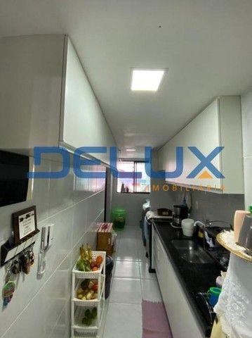 Apartamento à venda com 3 dormitórios em Expedicionários, João pessoa cod:194934-611 - Foto 15