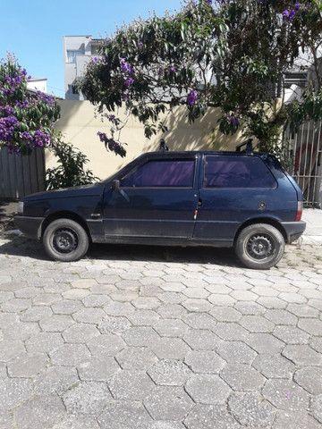 Fiat uno 1996 - Foto 3