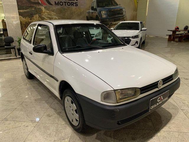Volkswagen Gol Special 1.0 1999 - Foto 2