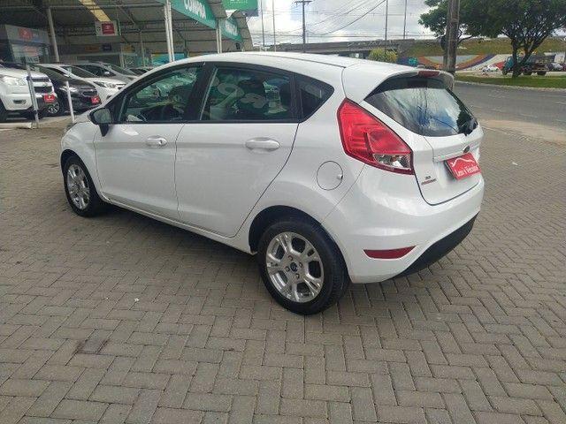 New Fiesta SE 2015/ 1.6  - Foto 9