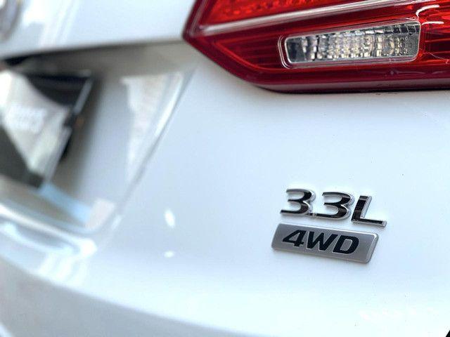 Hyundai Santa Fe ótimo estado 2015  - Foto 5