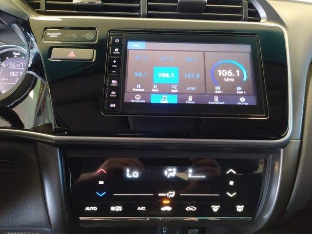 Honda City 1.5 EXL Aut - Foto 17