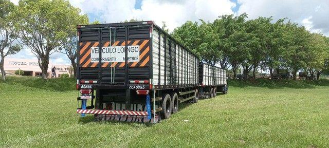 Fabricação e Reformas de Gaiolas boiadeiras  - Foto 3