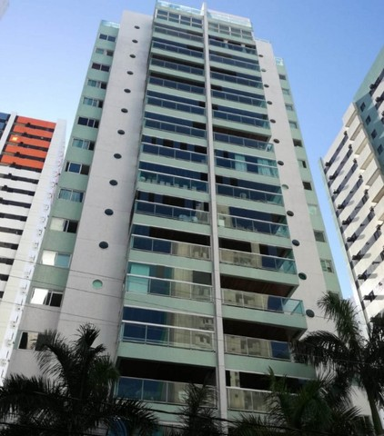 Apartamento em Tambaú 04 suítes