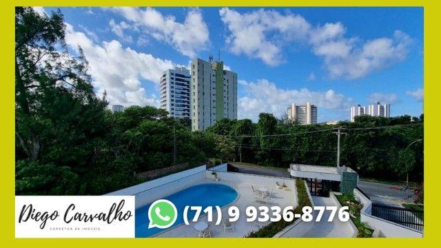 Apartamento em Patamares, 2 quartos e com suíte - Bosque Patamares (R3) - Foto 17