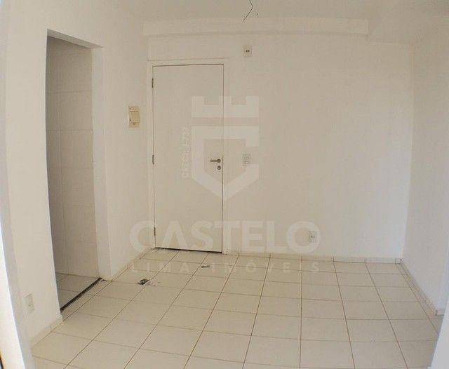 A - Apartamento no Aracagy com 2 quartos | Pronto pra Morar | ITBI e Registro Grátis  - Foto 2