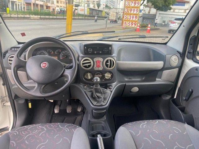Fiat Doblò ELX 1.8 8V (Flex) - Foto 9