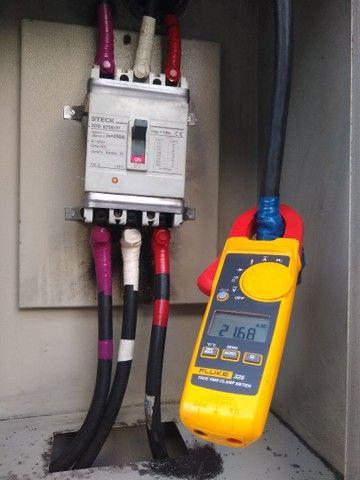 Eletricista residencial faze - Foto 2