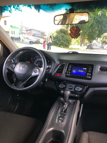 Honda HR-V - Foto 11