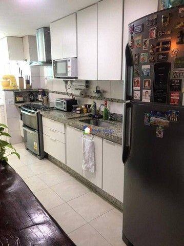 Apartamento com 2 dormitórios à venda, 64 m² por R$ 249.000,00 - Parque Amazônia - Goiânia