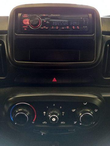 Fiat Mobi Like 1.0, única dona, garantia de fábrica até 2023, apenas 4.000 km! - Foto 14