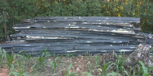 Calhas para plantação em estufa  - Foto 3