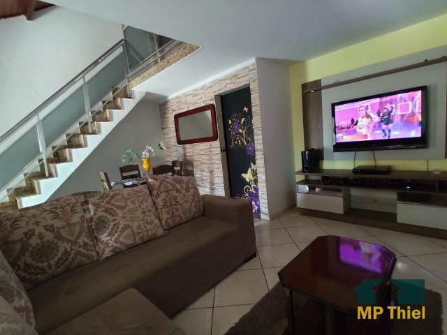 Condomínio Beija-Flor IV, casa de esquina, 3 quartos - Foto 6