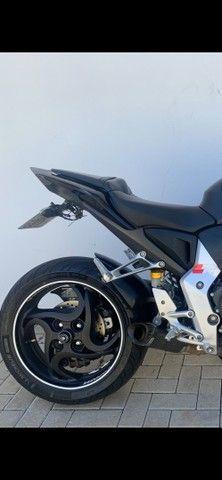 Honda CB 1000R, ano 2014 - Foto 10