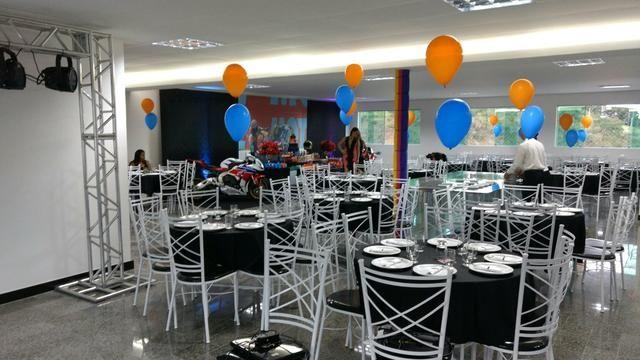 Salão de festas e eventos em bh