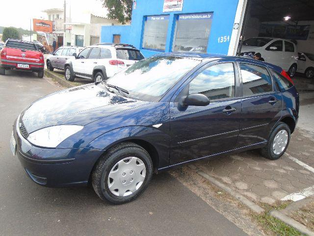 Ford Focus Hatch 1.6 2005