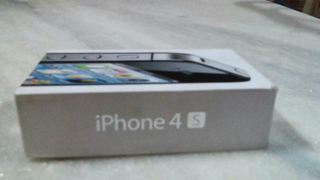 IPHONE. 4S 16 g