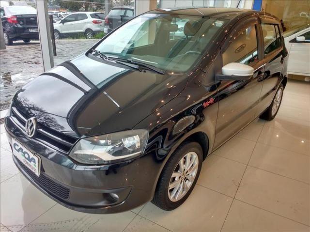Volkswagen Fox 1.6 Msi Trendline 8v - Foto 2