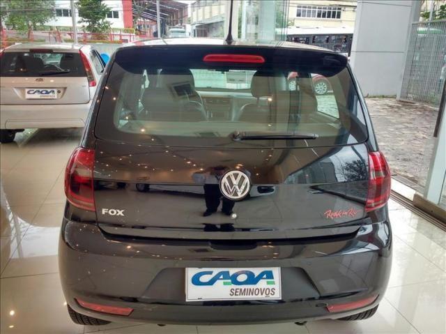 Volkswagen Fox 1.6 Msi Trendline 8v - Foto 3