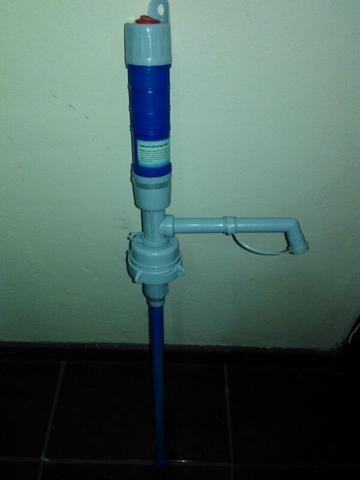 Bomba elétrica para galão 20 litros - Newpro