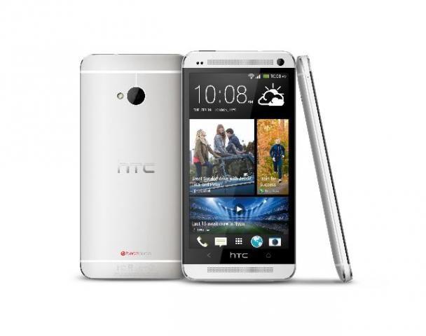 Telefone HTC
