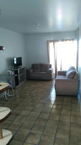 Apartamento mobiliado na 1 quadra da ponta verde $ 150 diária