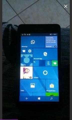 Nokia lumia 535 top