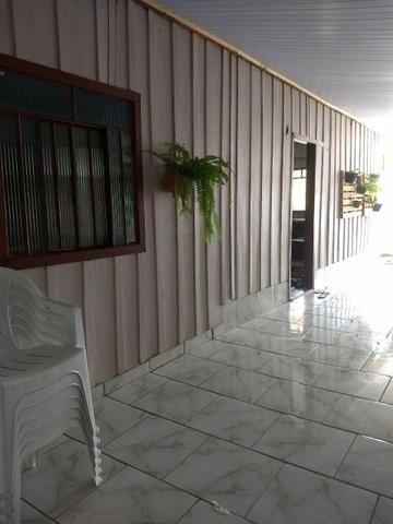 Vende-se casa em NOVA BRASILÂNDIA DOESTE (RO)