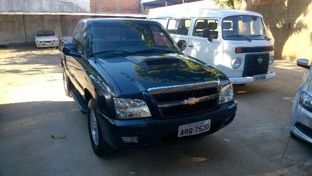 Gm - Chevrolet S10 2009