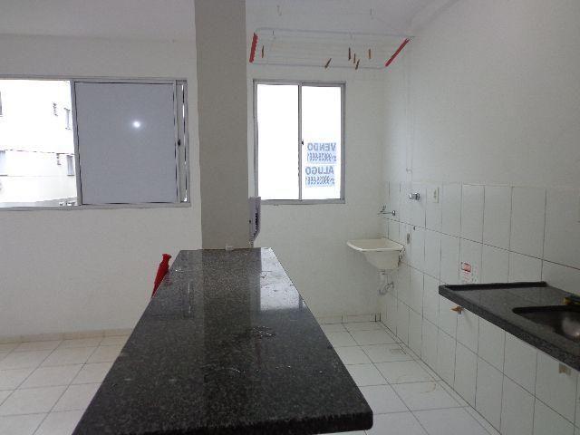 Apartamento 2 Quartos- Top Life Aruba